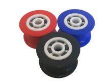 Mannysub-roller-ceramic-bearings