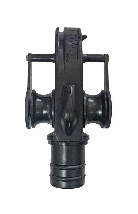 premium edition roller power head kit ceramic manny sub